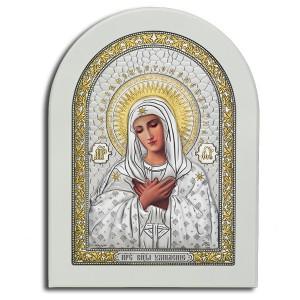 Икона Божией Матери «Умиление». Арт. Ф-Б-УБМ