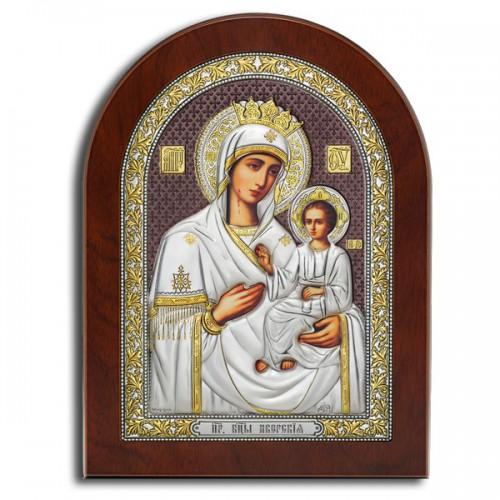 Иверская икона Божией Матери. Арт. Ф-ИБМ-К
