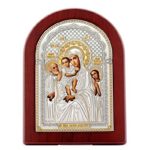 Икона Божией Матери «Трех Радостей». Арт. И-ДР-ТР