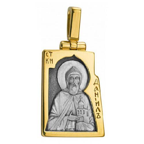 Образ «Святой Даниил Московский» 616