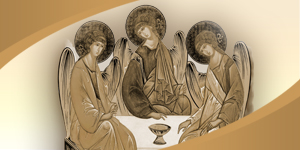 Одна из трёх главных икон, которые должны быть в каждом доме, икона «Святая Троица». Перед иконой молятся о прощении грехов. Она считается исповедальной. Перед иконой Троицы хорошо читать исповедальные молитвы – они будут обращены сразу к Тому, перед кем мы исповедуемся в храме.