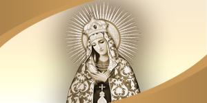 Икона Божией Матери Остробрамская успокаивает и умиротворяет атмосферу в семье. Перед ней молятся о душевнобольных людях, людях склонных к депрессиям, уныниям. Эту икону хорошо дарить крестникам младенцам, что бы матери их молились о покое и радости в их душах. Этой иконе молятся ещё от нежелательных гостей.