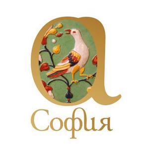 Логотип ювелирной мастерской София