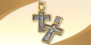 Нательный-крест-Нилова-Пустынь