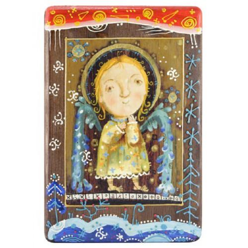 Панно «Веселый Ангел» 600100-1