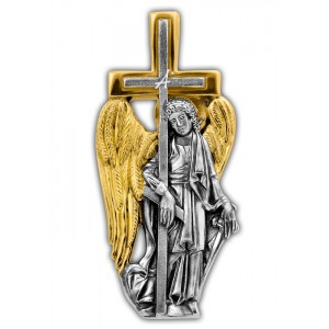 Ангел Хранитель, несущий Крест 102.280