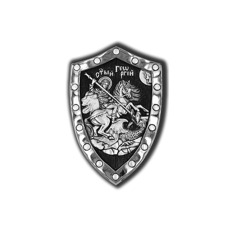 Образок нательный. Великомученик Георгий Победоносец 18114