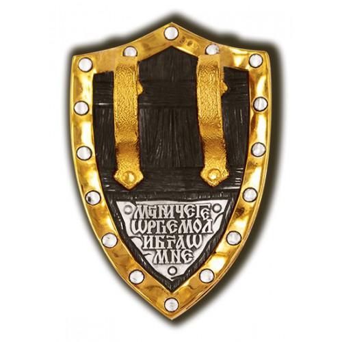 Образок нательный. Великомученик Георгий Победоносец 08114