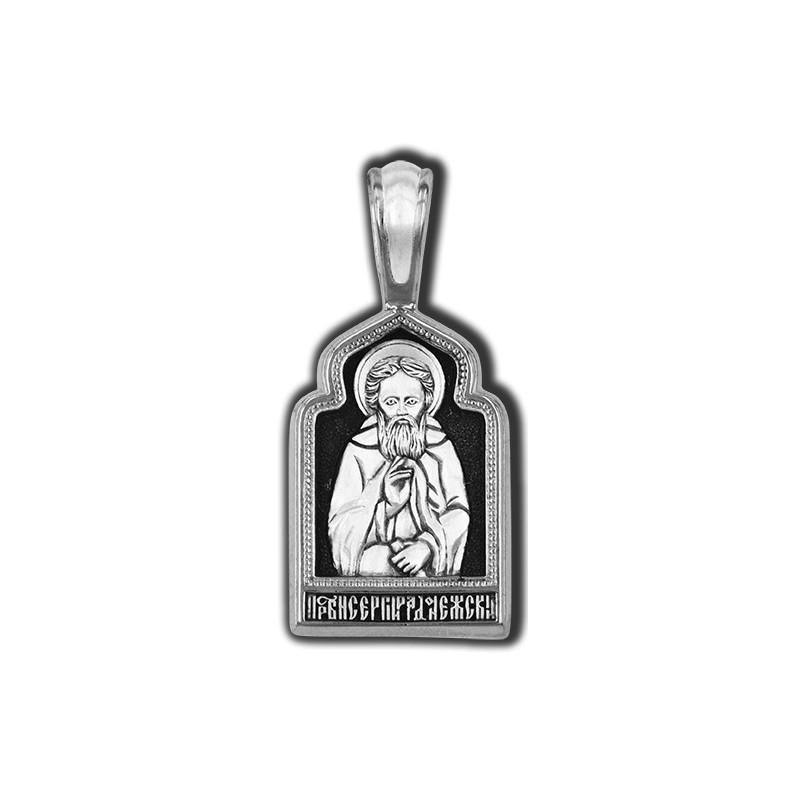 Преподобный Сергий Радонежский 18133