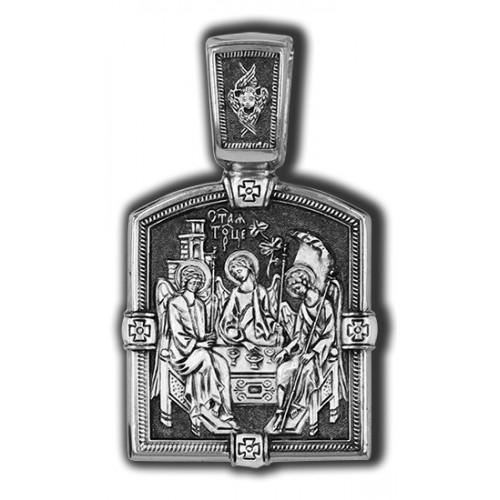 Святая Троица 08103