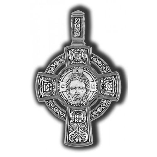 «Спас Нерукотворный. Молитва «Да воскреснет Бог» 18349