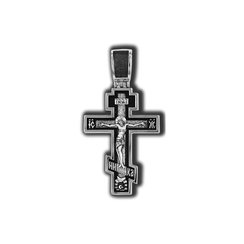 Распятие Христово. Молитва Кресту 08337
