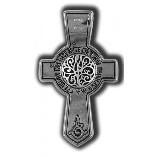Иисусова молитва. Православный крест 18195