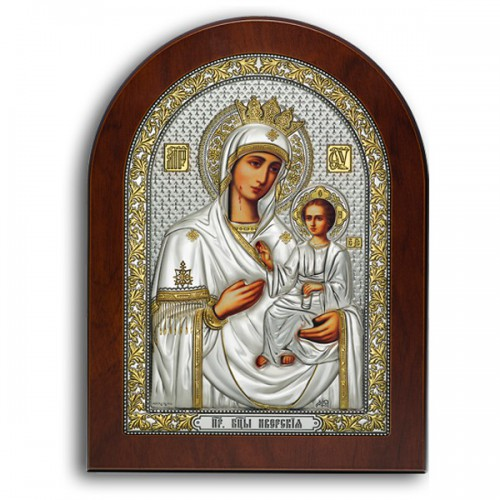 Иверская икона Божией Матери. Арт. Ф-ИБМ