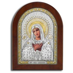 Икона Божией Матери «Умиление». Арт. Ф-УБМ