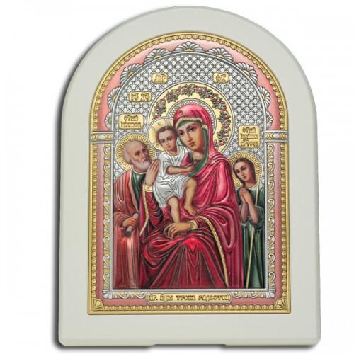 Икона Божией Матери «Трех Радостей». Арт. И-Д(Б)РЦ-ТР