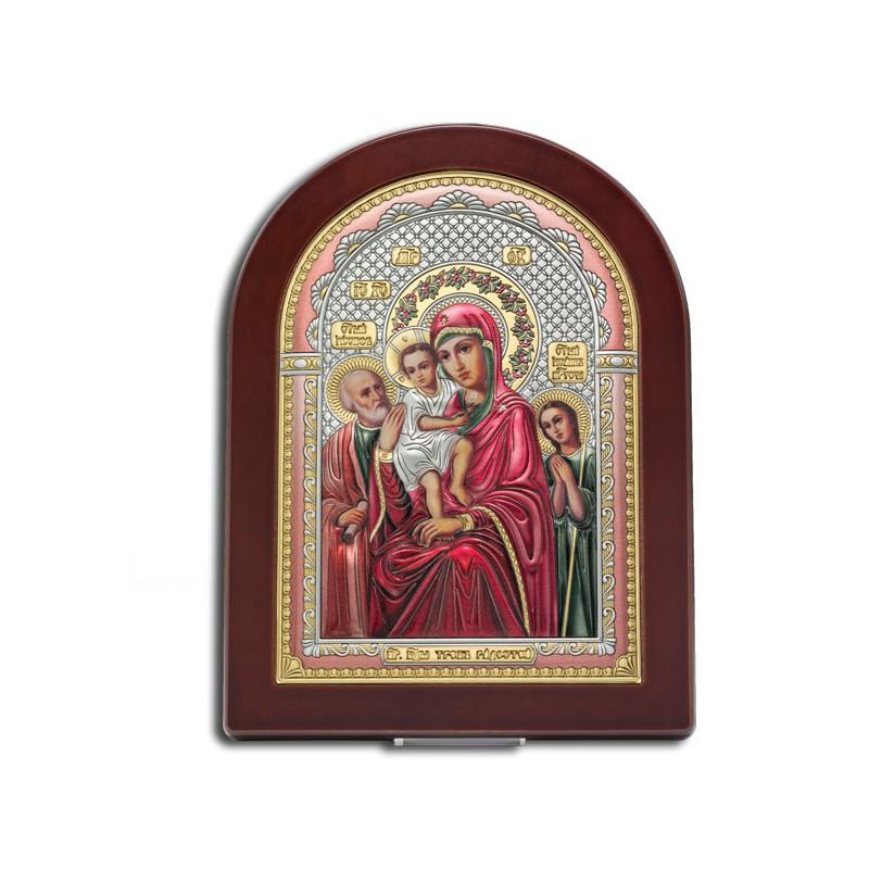 Икона Божией Матери «Трех Радостей». Арт. И-ДРЦ-ТР