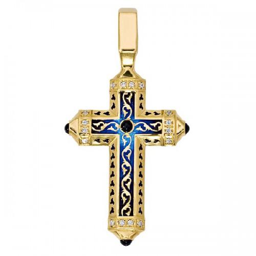 Крест «Спаси и Сохрани» 01.044