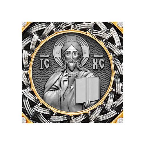 Образок «Господь Вседержитель» 02.005