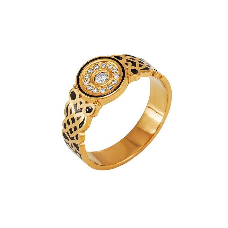 Охранное кольцо «Защити мя» 03.048