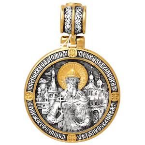 «Святой равноапостольный князь Владимир» 102.297