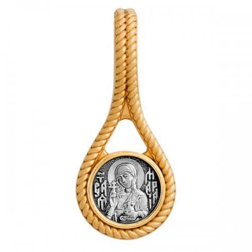 Святая Мария Магдалина. Молитва «моли Бога о мне»