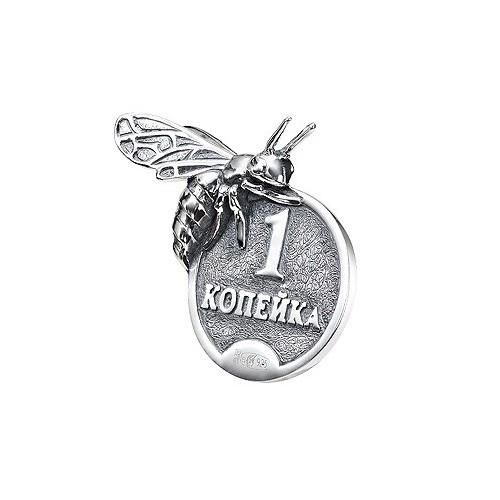 Талисман «Денежная пчела»