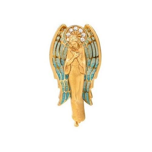 Подвеска «Ангел Хранитель. Молитва» 02.036