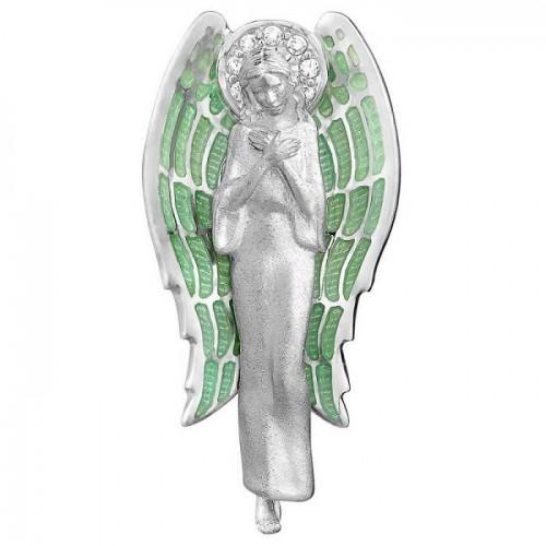 Подвеска «Ангел Хранитель. Молитва» 02.036А