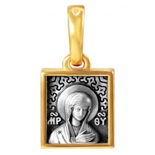 Образ Божией Матери «Скоропослушница» (Невская) 846