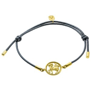 Веревочный браслет с христианским символом «Агнец»