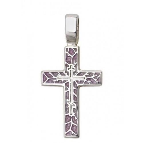Крест «Спаси и Сохрани» 01.043А