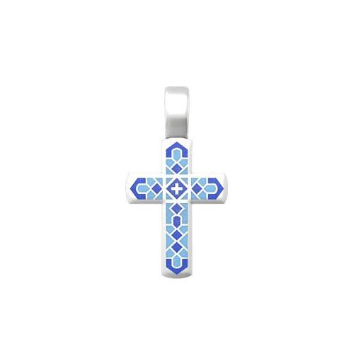 Нательный православный крест «Спаси Господи»19.014Р