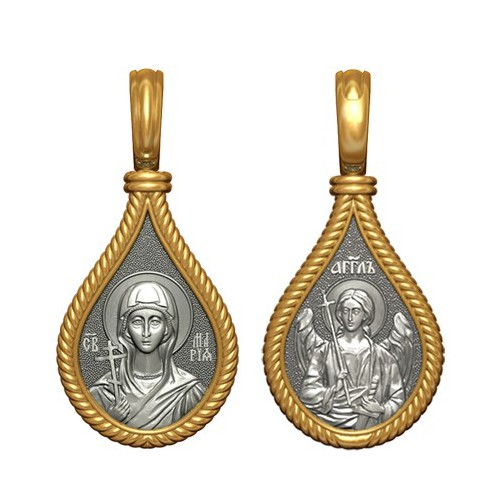 Святая Мария Магдалина 06.028