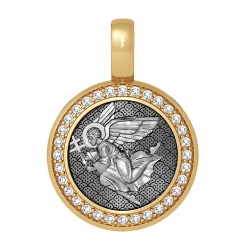 Ангел-Хранитель. Процветший крест 18.002кК