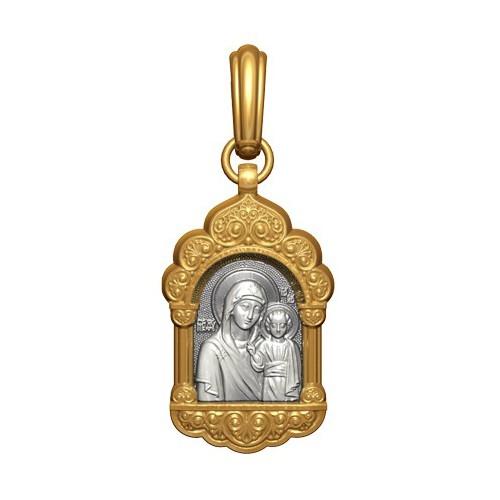 Казанская икона Божией Матери 18.005