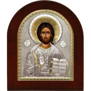 Икона Господь Благословляющий. Арт. 710 OVX-C