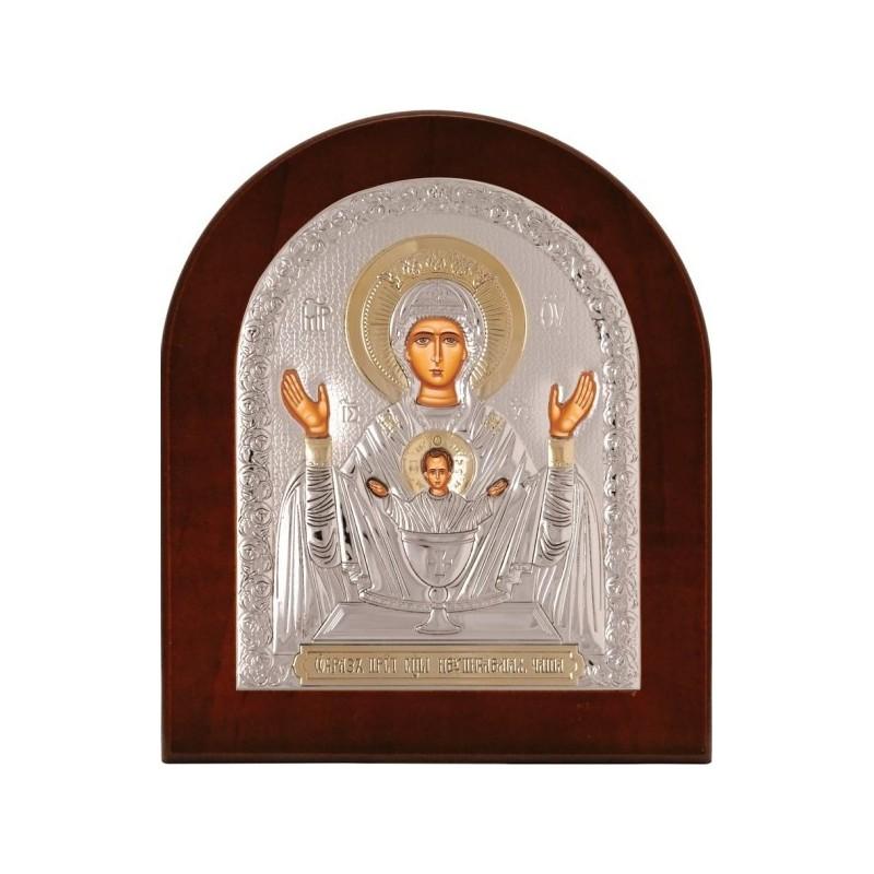 Икона Богородицы «Неупиваемая Чаша». Арт. 723 OVX-B
