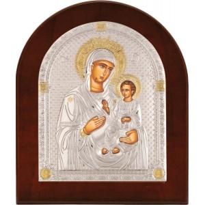 Иверская икона Божией Матери. Арт. 722 OVX-B