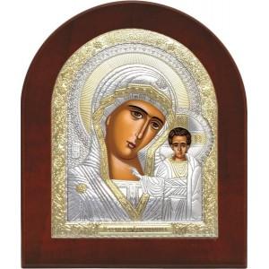 Казанская икона Божией Матери. Арт. 744 OVX