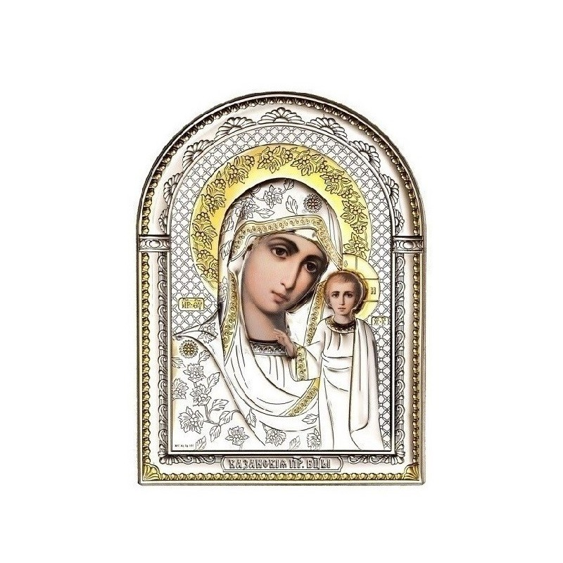 Казанская икона Божией Матери. Арт. И-Д-КБМ