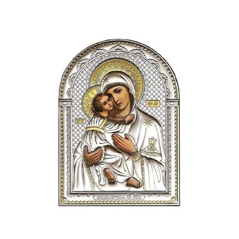Владимирская икона Божией Матери. Арт. И-Д-ВБМ