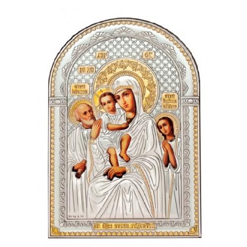 Икона Божией Матери «Трех Радостей». Арт. И-Д-ТР
