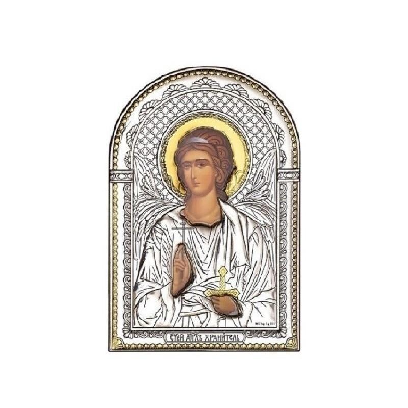 Икона с образом Ангела-Хранителя И-Д-АХ