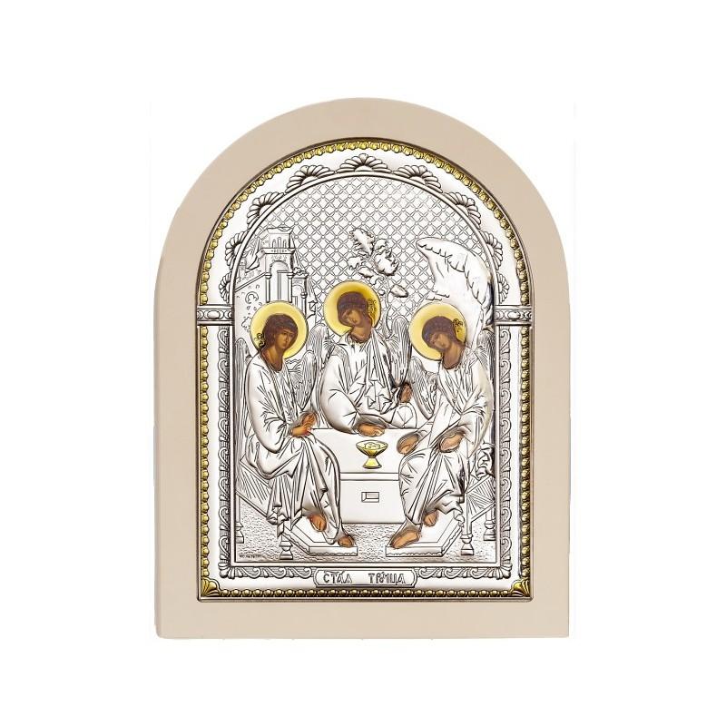 Святая Троица. Икона Арт. И-Д(Б)РТ