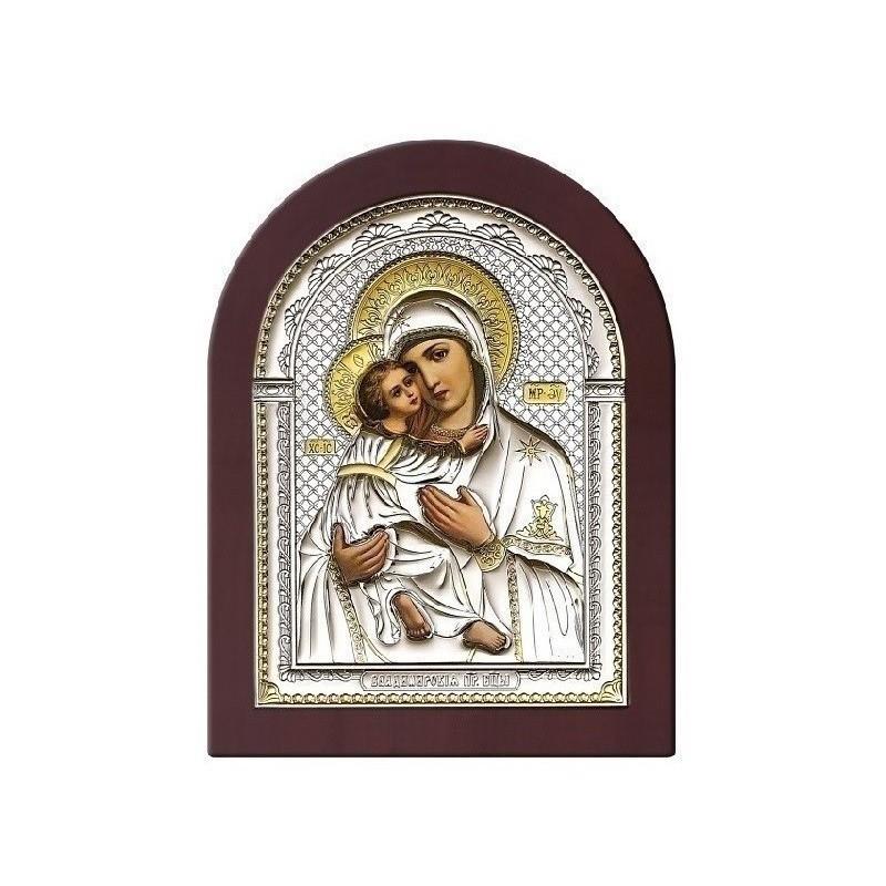 Владимирская икона Божией Матери. Арт. И-ДР-ВБМ