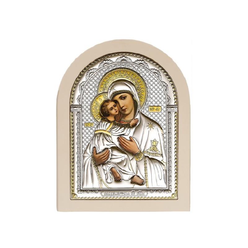 Владимирская икона Божией Матери. Арт. И-Д(Б)Р-ВБМ