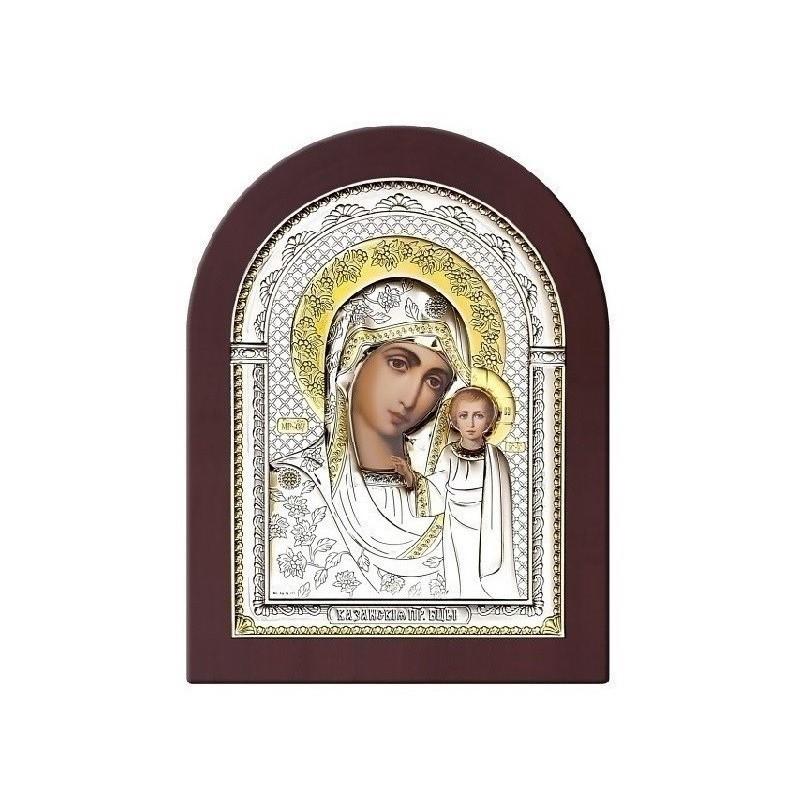 Казанская икона Божией Матери. Арт. И-ДР-КМБ