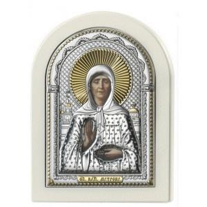 Икона Святой Блаженной Матроны Московской И-Д(Б)Р-ММ