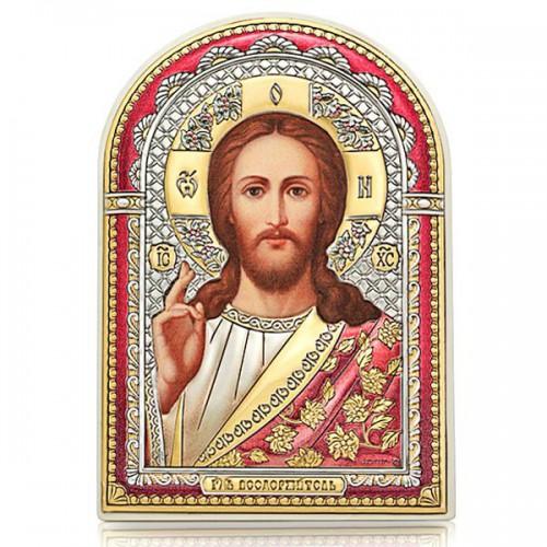 Икона Господь Благословляющий